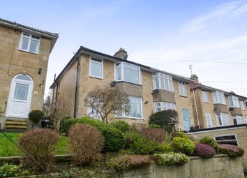 Thumbnail 3 bed semi-detached house for sale in Bay Tree Road, Bath
