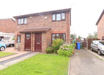 2 bed semi-detached house for sale in Ashlands Drive, Audenshaw, Manchester M34