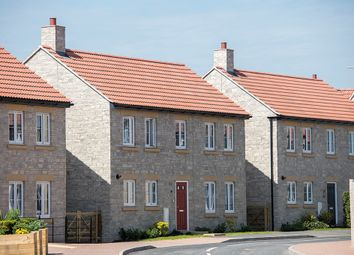 "Thumbnail 4 bedroom detached house for sale in ""The Montpellier"" at Somerton Business Park, Bancombe Road, Somerton"