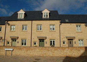 Thumbnail 3 bed terraced house to rent in Ormand Close, Cirencester