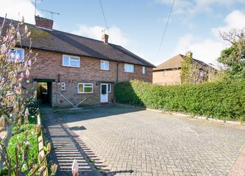 Chestnut Copse, Hurst Green, Oxted RH8. 3 bed terraced house for sale