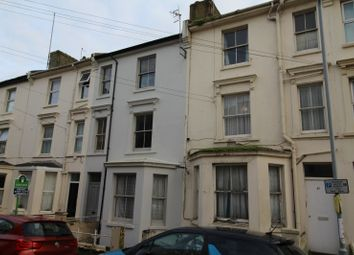 Thumbnail 1 bedroom flat for sale in Earl Street, Hastings, East Sussex