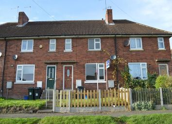 Thumbnail 2 bedroom property to rent in Thornton Street, Rotherham