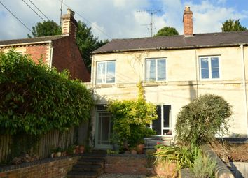 Thumbnail 3 bed end terrace house for sale in Middle Road, Thrupp, Stroud, Gloucestershire