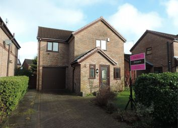Thumbnail 4 bedroom detached house for sale in Coventry Road, Radcliffe, Manchester