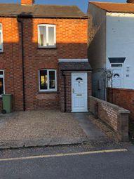 Thumbnail 2 bed terraced house to rent in Queen Street, Stony Stratford, Stony Stratford, Milton Keynes, Buckinghamshire