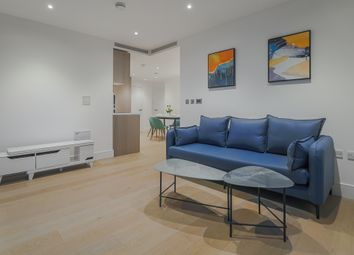 Thumbnail 2 bed flat to rent in Palmer Road, London
