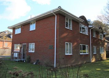 Thumbnail 2 bedroom flat to rent in St. Marys Road, Ferndown