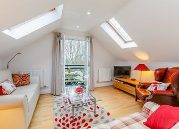 Thumbnail 3 bed flat to rent in Water Eaton Road, Oxford