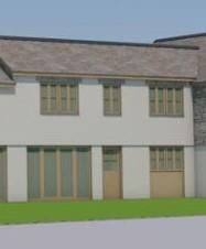 Thumbnail 2 bed terraced house for sale in Clinton Road, Redruth
