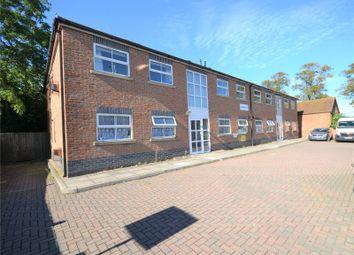 Thumbnail 2 bed flat for sale in Appleshaw Court, 2 School Road, Tilehurst, Reading