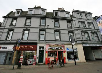 Thumbnail 2 bed flat for sale in 2 Channel Street, Galashiels