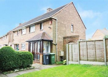 Thumbnail 2 bedroom end terrace house to rent in Daw End Lane, Rushall