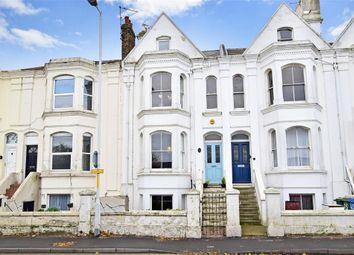 Thumbnail 5 bed terraced house for sale in Marine Parade, Sheerness, Kent
