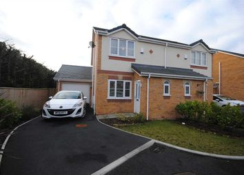 Thumbnail 2 bedroom property to rent in Peregrine Court, Poulton-Le-Fylde