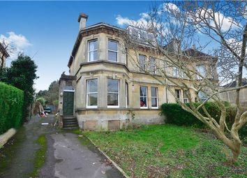Thumbnail 5 bedroom semi-detached house for sale in Upper Oldfield Park, Bath, Somerset