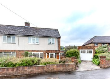 Thumbnail 3 bedroom semi-detached house for sale in Highfield Road, Windsor, Berkshire
