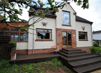 Thumbnail 3 bed detached house for sale in The Lynch, Winscombe