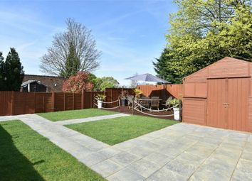 Thumbnail 2 bedroom flat for sale in The Walk, Potters Bar, Hertfordshire