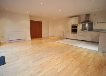 Thumbnail 1 bed flat to rent in Clarendon Road, Sevenoaks