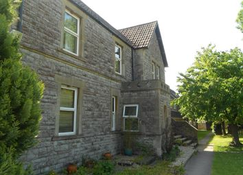 Thumbnail 2 bed flat to rent in Prestleigh Road, Evercreech, Shepton Mallet