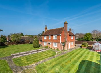 5 bed detached house for sale in Plough Road, Smallfield, Horley, Surrey RH6
