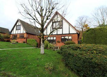 Thumbnail 3 bed detached house for sale in Maes-Y-Deri, Graigwen, Pontypridd