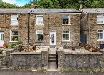 3 bed terraced house for sale in Glyn Street, Ogmore Vale, Bridgend CF32