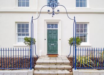 Thumbnail 4 bed town house for sale in Stret Rosemelin, Truro