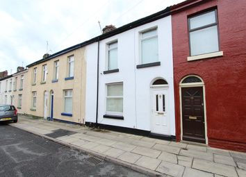 Thumbnail 3 bedroom terraced house for sale in Goschen Street, Old Swan, Liverpool