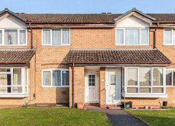 Thumbnail 2 bed maisonette for sale in Shackleton Way, Woodley, Reading