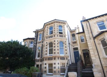 Thumbnail 2 bed flat to rent in Montrose Avenue, Bristol, Somerset