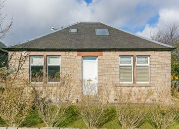 Thumbnail 3 bed detached bungalow for sale in Woodhall Terrace, Juniper Green, Edinburgh