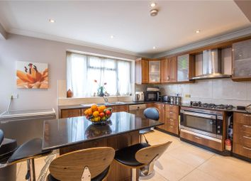 Thumbnail 4 bed semi-detached house for sale in Springfield Gardens, Colindale, London