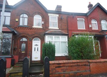 Thumbnail 3 bed terraced house for sale in Church Lane, Moston