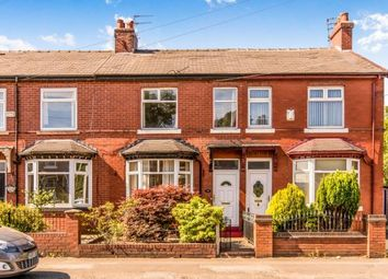 Thumbnail 3 bed end terrace house for sale in Beaufort Road, Ashton-Under-Lyne, Greater Manchester