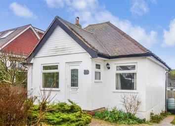 Thumbnail 2 bed bungalow for sale in Stanmer Avenue, Saltdean, East Sussex