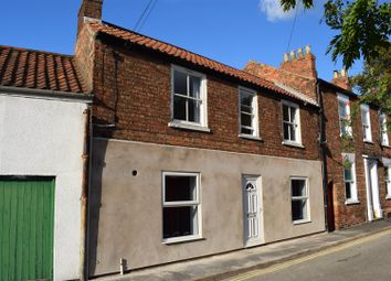 Thumbnail 2 bed flat to rent in Garden Street, Brigg