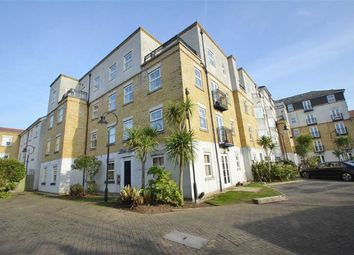 Thumbnail 2 bedroom flat for sale in Forge Way, Southend-On-Sea