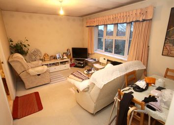 Thumbnail 1 bed flat to rent in Harewood Court, College Road, Harrow