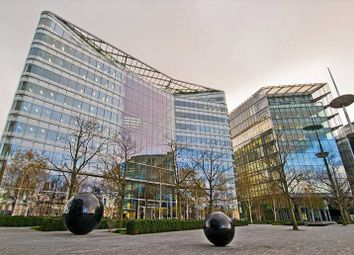 Thumbnail Serviced office to let in 3 More London Riverside, London