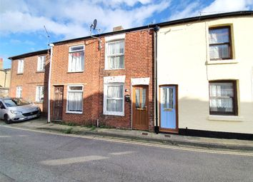 2 bed terraced house for sale in Chapel Street, Gosport, Hampshire PO12