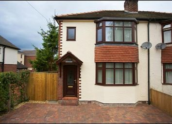 Thumbnail 3 bed property to rent in Heath Lane, Great Boughton, Chester