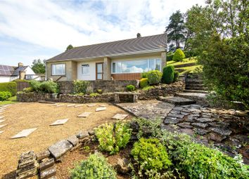 3 bed detached bungalow for sale in Longridge, Sheepscombe, Stroud, Gloucestershire GL6