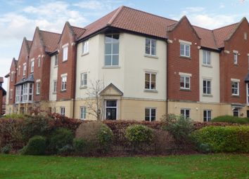 Thumbnail 2 bed flat for sale in Neptune Court, Poringland