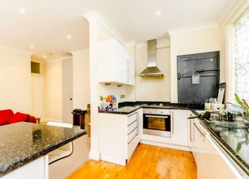 Thumbnail 3 bed flat to rent in Santos Road, East Putney