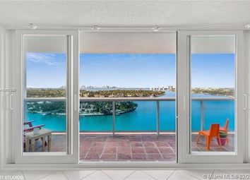 Thumbnail 1 bed apartment for sale in 6770 Indian Creek Dr, Miami Beach, Florida, United States Of America