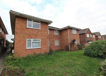 Thumbnail 2 bed maisonette for sale in Gordon Road, Ashford