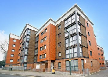 Thumbnail 2 bed flat for sale in West Street, Erith