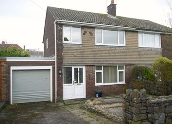 Thumbnail 3 bed semi-detached house to rent in Springfield Avenue, Upper Killay, Swansea